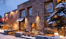 Aspen Mountain Lodge Aspen Colorado USA