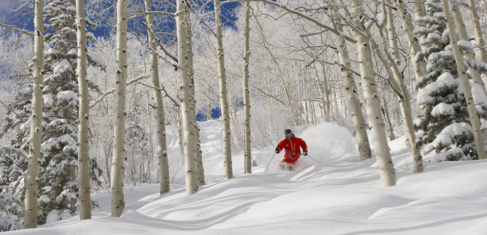 Aspen Snowmass skiing holidays Colorado USA