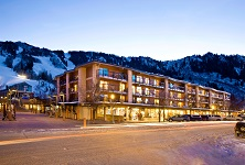 Aspen self-catered apartments centre of Aspen at North of Nell
