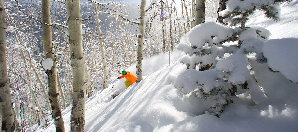 Beaver Creek ski holidays Colorado USA