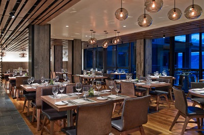 Best restaurants in Snowmass dining at the Westin Snowmass kitchen