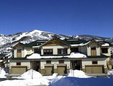 Eagle Ridge Lodge Townhomes STE