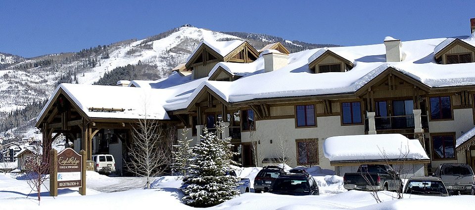 EagleRidge Lodge & Townhomes Steamboat Springs Colorado USA