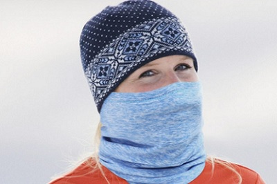 Face masks to be worn skiing on your USA ski holiday