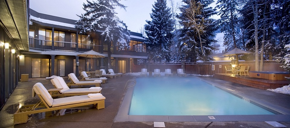 Hotel Aspen Skiing Holidays In Hotel Rooms Lodge