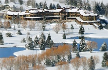 Hotel Park City luxury hotel apartments skiing holidays USA listing image