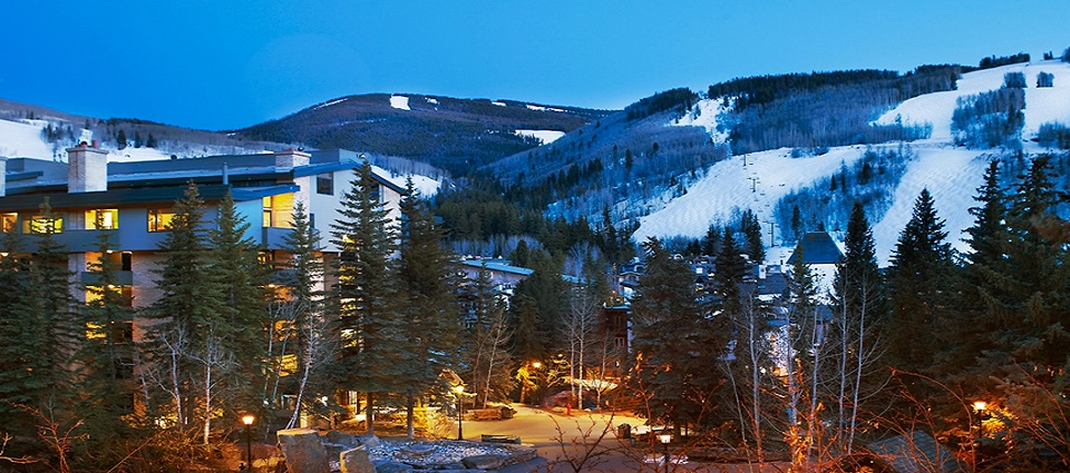 Mountain Haus Vail apartments & hotel rooms with breakfast Colorado USA