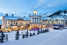 Park Hyatt Beaver Creek Colorado America