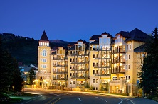 Ritz Carlton Vail Colorado USA luxury residences