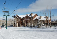 Shooting Star ski in ski out snow holiday accommodation Deer Valley listing 2