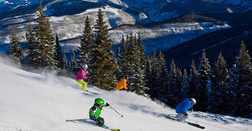 Chalets Usa The Usa Ski Holiday Specialists For Breckenridge Aspen Vail Colorado