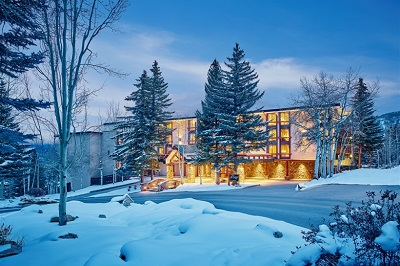Snowmass accommodation in hotels lodges on your Aspen ski trip