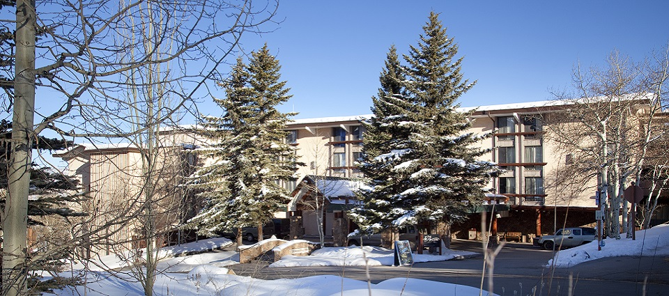 The Stonebridge Inn Aspen Snowmass hotel rooms