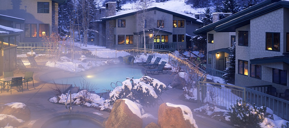 Tamarack Snowmass Self Catered Apartments By Ski School