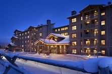 Teton Mountain Lodge Spa JAC