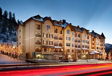 The Ascent Beaver Creek self catered apartments
