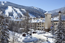 The Charter at Beaver Creek ski in ski out apartments Colorado USA listing