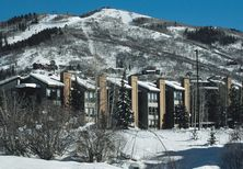 The Lodge at Steamboat Springs STE