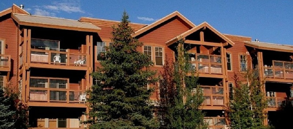 Town Pointe self-catered apartments Park City USA