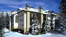Townsend Place Beaver Creek USA ski in ski out apartments listing