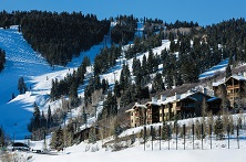 Trails End self catered apartments Deer Valley USA ski holidays listing2