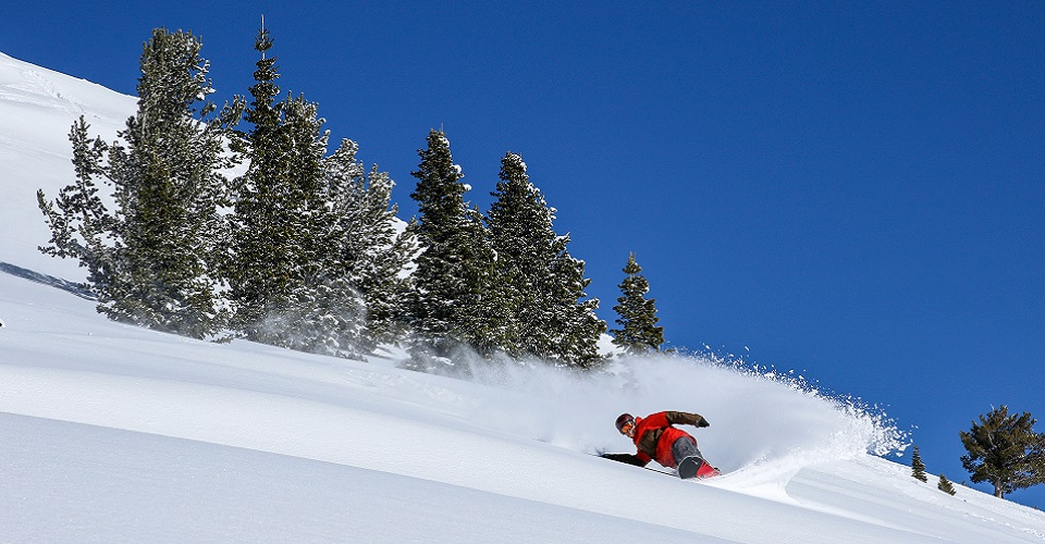 USA ski holidays in self-catered apartments homes catered chalets hotels
