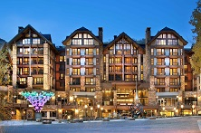 Vail luxury self-catered apartments America