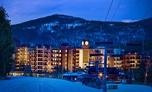 Village at Breckenridge listing 2016