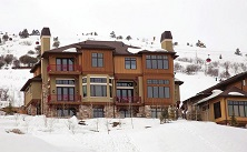 Vintage on the Strand Park City ski in ski out luxury apartments listing