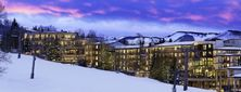 Westin Snowmass Resort Hotel SNO
