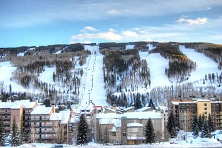Westwind Vail Colorado USA self catered apartments for your USA ski holiday