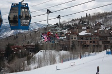 Woodrun Place Aspen Snowmass ski in ski out apartments listing