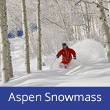Aspen Snowmass skiing holidays in Colorado USA