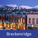 Breckenridge ski holidays