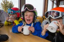 The Treehouse kids lessons childcare centre in Aspen Snowmass