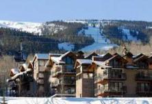 Crestwood self-catered apartments Snowmass USA