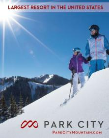 Park City is largest ski resort in USA
