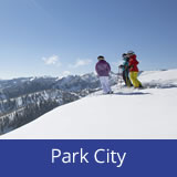 Park City ski holidays USA