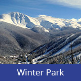 Winter Park USA ski holidays